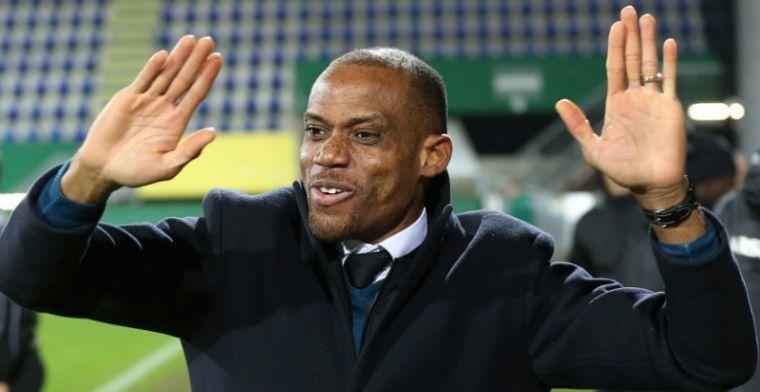 Oliseh legt bommetje onder Fortuna met uitspraak: club en fanclub nemen afstand