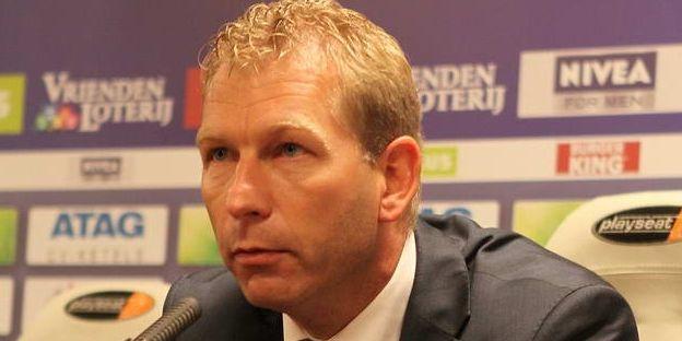 Vervelend vertrek bij Heerenveen: Ik maak me echt zorgen om de club