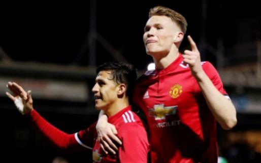 Afbeelding: Sánchez bekroont United-debuut met dikke winst, Lukaku pikt doelpunt mee