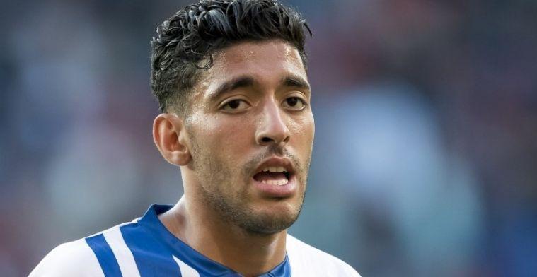 Overbodige Tissoudali verlaat VVV en keert terug in de Jupiler League