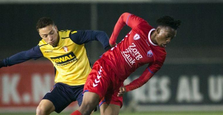 FC Utrecht neemt per direct afscheid van middenvelder: Dat respecteren wij
