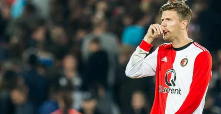 De Telegraaf: Feyenoord en Kramer met onmiddellijke ingang uit elkaar