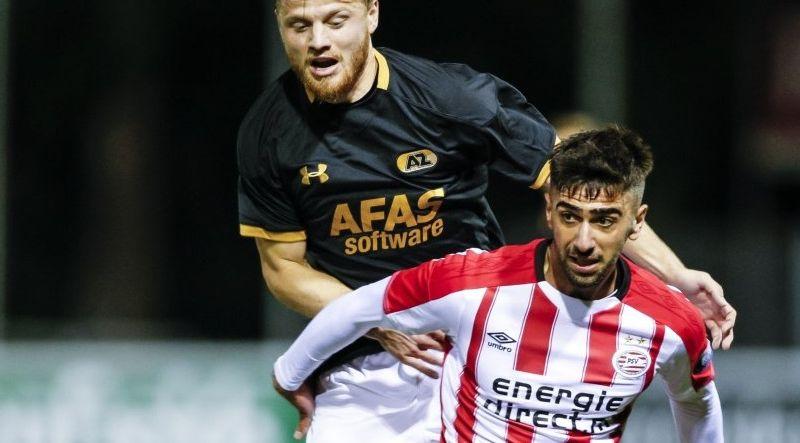 Afbeelding: Update: 'Verdediger definitief weg; PSV krijgt mogelijk nog transfervergoeding'