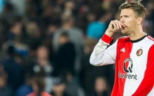 Afbeelding: 'Kramer zet hoog in: transfervrije spits aangeboden bij kampioen van België'