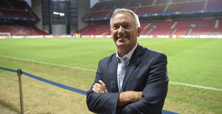 Degryse vindt Club Brugge-speler maar niets: Dacht dat hij trainer was