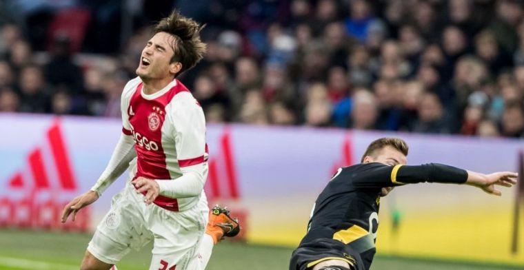 Sneer naar jeugdopleidingen van PSV en Ajax: 'Dat wil maar niet lukken'