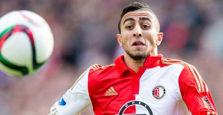 Van Bronckhorst verkiest Bilal boven concurrent: 'Geen goed gevoel bij hem'