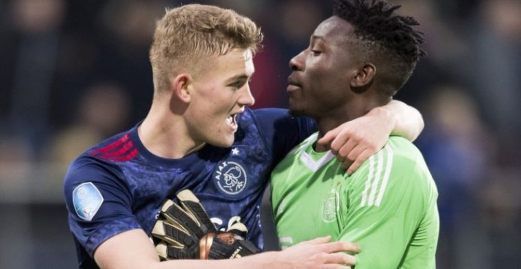 'FC Barcelona wil gaan verjongen en richt pijlen op twee Nederlanders'