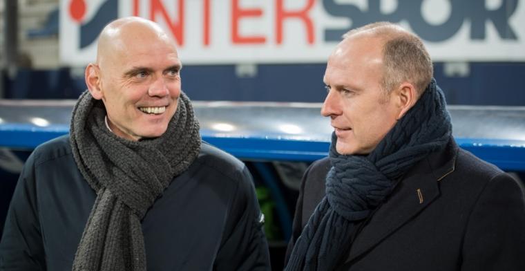 Feyenoord-huurling maakt indruk: 'Hij kan de Premier League of Bundesliga aan'