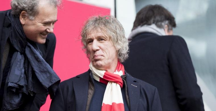 Verbeek kijkt kritisch naar Ajax: 'Dat beheersen ze niet helemaal goed'