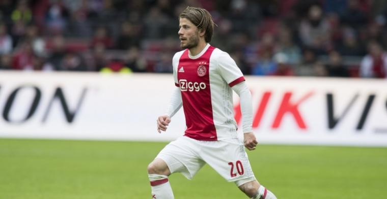 Ajax deelt sneertje uit aan PSV: Nou, wij proberen tenminste te voetballen