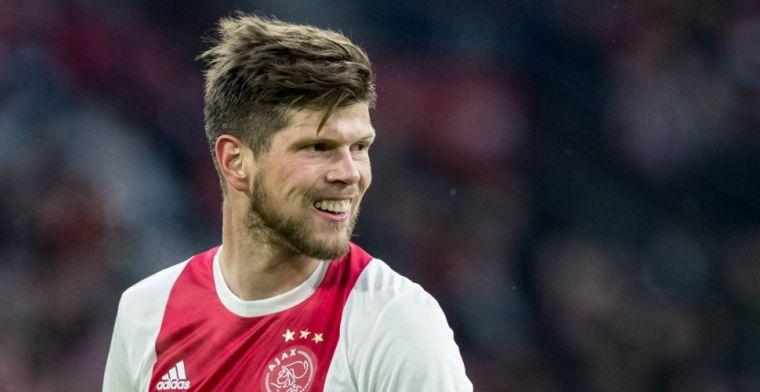 Ajax-fans verlaten Arena: Leukste als iedereen in het stadion blijft zitten
