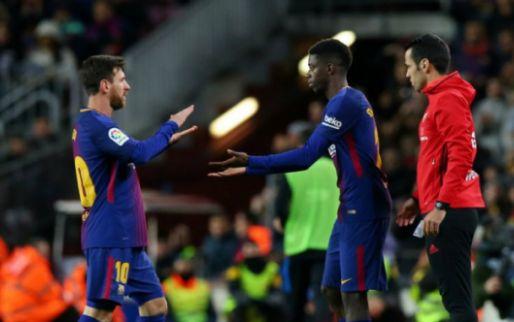 Transfernieuws Barcelona