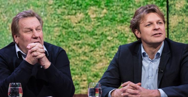Mulder begrijpt Van Bronckhorst niet: 'Hij gaat straks op het WK spelen'