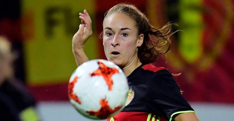 Belgische voetbalbond krijgt Auwch Award, maar ... weigert 'prijs'