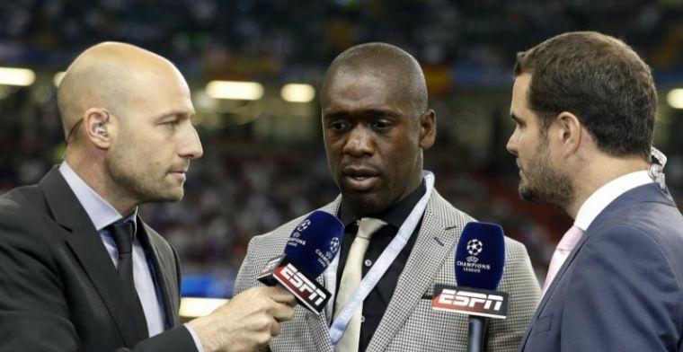 Slecht debuut voor Seedorf: Deportivo verliest schopwedstrijd van Betis