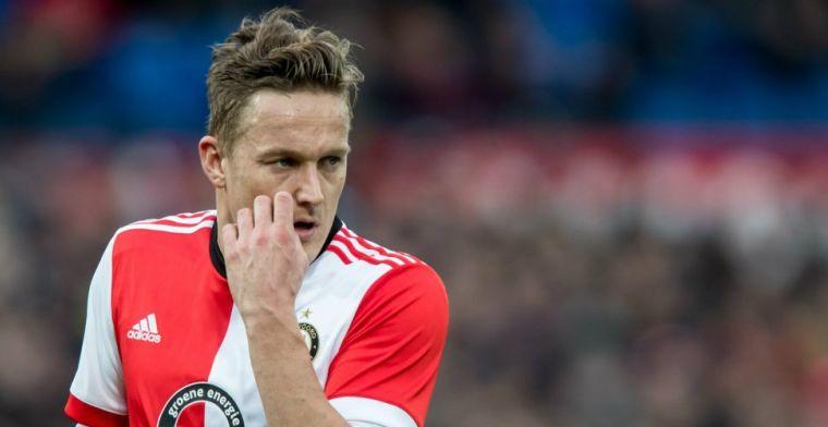 Van Hanegem: 'Die jongen had Van Geel direct na de titel moeten verkopen'