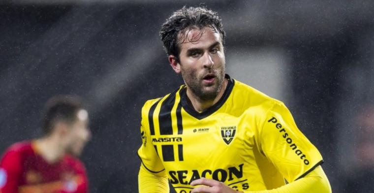 'Atlético' Venlo: 'Geeft toch vertrouwen wanneer spelers als Viergever dit zeggen'