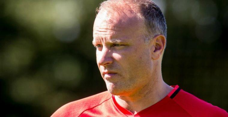 'Als Ajax écht van hem af wil, moeten ze dat met een arbitragezaak doen'