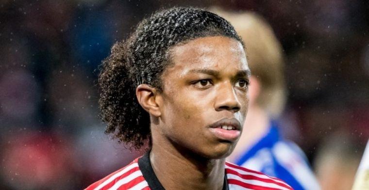 Perez en De Boer lyrisch over 'heerlijk joch' van Feyenoord: Uitstekend gedaan