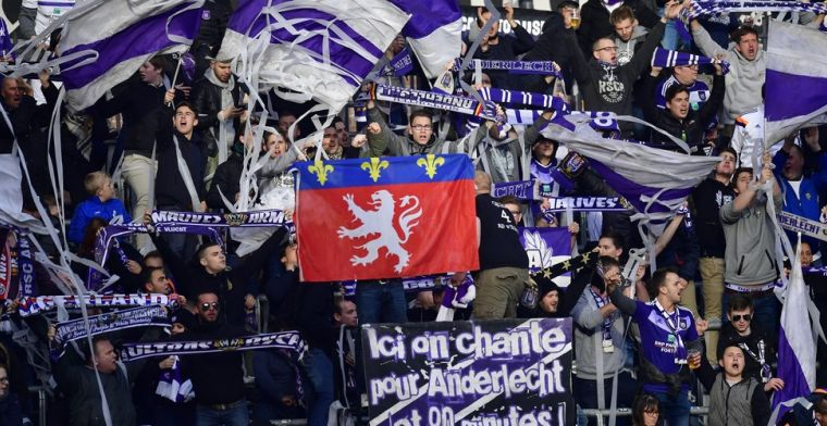 Eerste zomertransfer Anderlecht al bekend? Niet meer dan uitstel