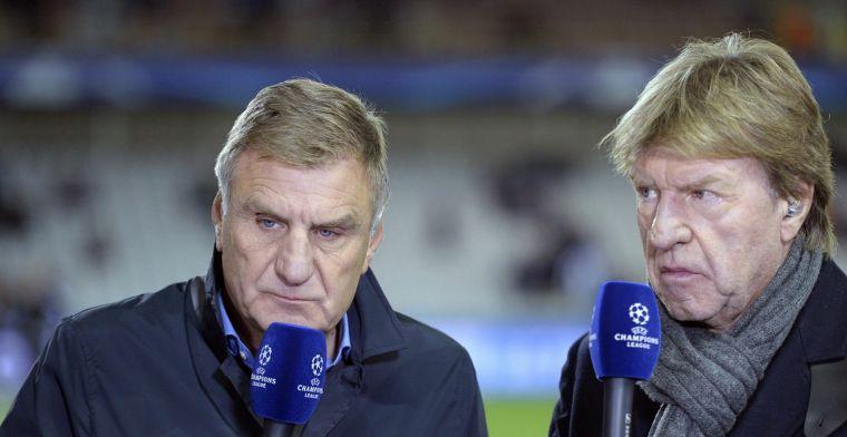 Ceulemans teleurgesteld in Club Brugge-speler: Dat zou ik niet meer doen