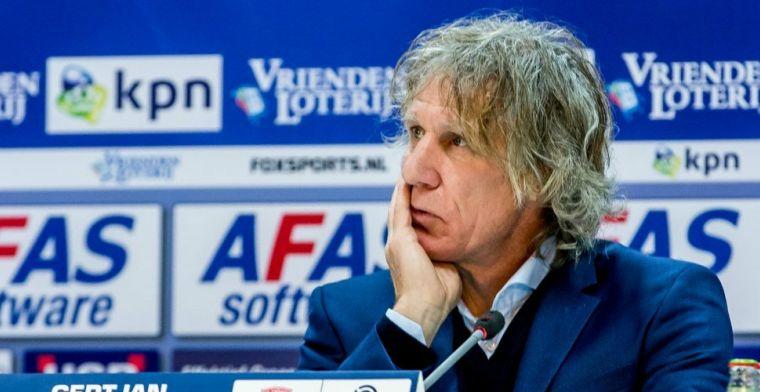 Twente moet fans teleurstellen: 'Ondanks goedwillendheid van KNVB en FOX'