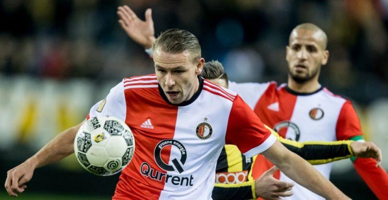'Op termijn' terug in Oranje: 'Moet blijken of Koeman als bondscoach voordeel is'