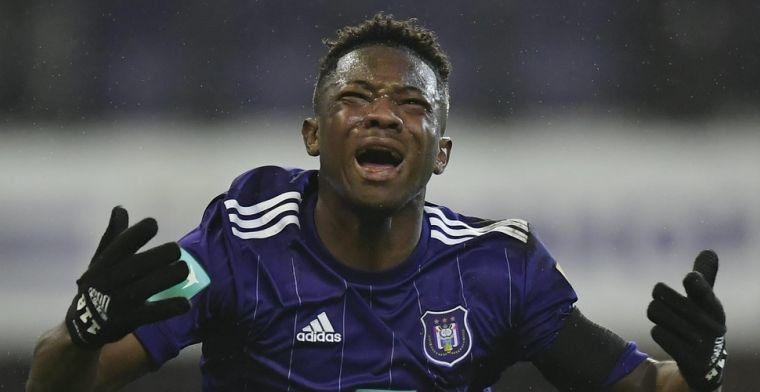 OPSTELLING: RSCA en Club Brugge rekenen op spelers van A-kern in beloftentopper