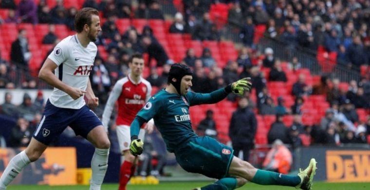 Voormalig hoofd opleiding van Arsenal stuurde Kane weg: 'Hij was beetje mollig'