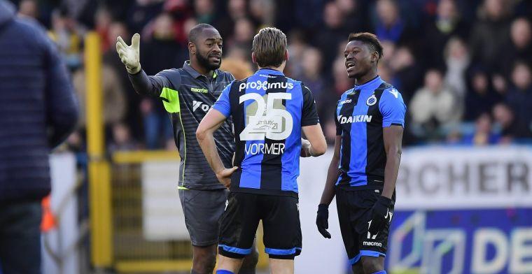Winteraanwinst van Club Brugge heeft krankzinnige cijfers: '44 procent'