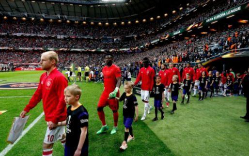 Afbeelding: Ajax dient als inspiratie in Europa League: 'Goed voorbeeld van wat mogelijk is'