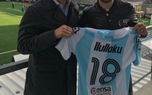 Afbeelding: OFFICIEEL: Llullaku trekt naar de Serie B