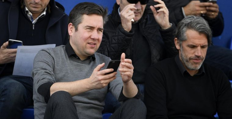 Club Brugge rekent op nieuwkomer om het tij te doen keren