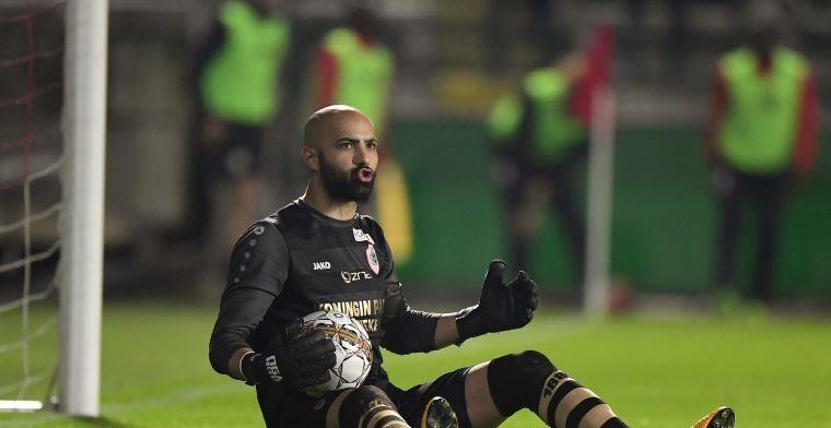 Bolat ziet één grote schuldige bij Club Brugge: Wat doe je dan?