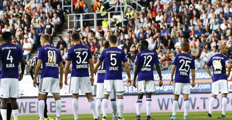 De enige échte captain bij Anderlecht: Als hij spreekt, dan luistert iedereen