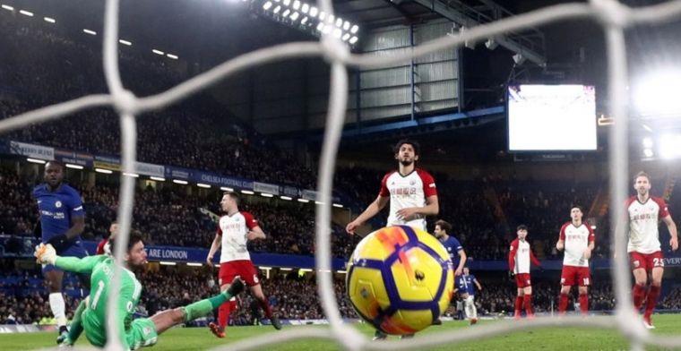 Totale chaos bij hekkensluiter van Premier League: voorzitter én directeur weg