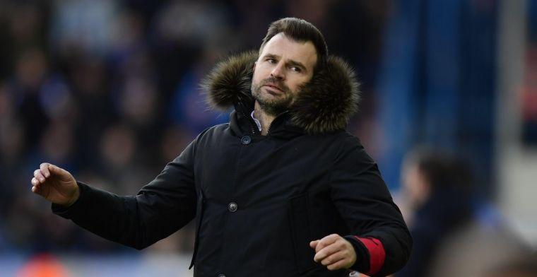 'Club Brugge dreigt aanvaller langdurig te moeten missen'
