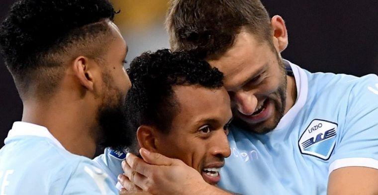 'Management van De Vrij clasht met Lazio: twintig procent van transfersom'
