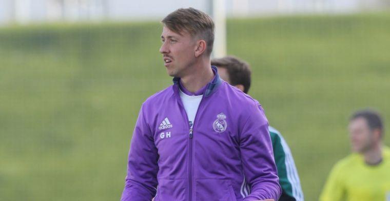 'Als Real Madrid mij de baan van trainer aanbiedt zeg ik ja, ik ben er klaar voor'
