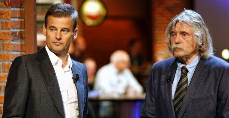 RTL7-zoektocht naar 'nieuwe Derksen' flopt: 'Het niveau viel tegen'