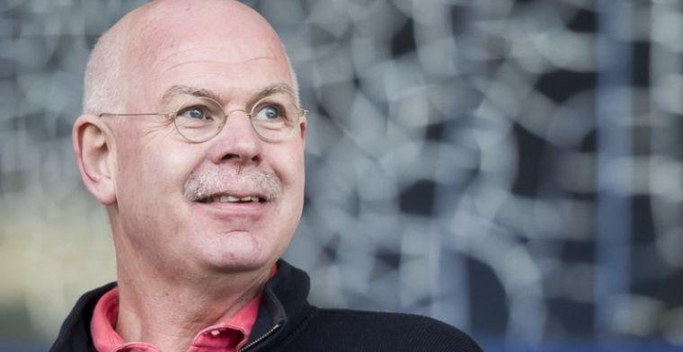 'Steeds meer clubs vallen in private handen: slechts zeven clubs in nee-kamp'