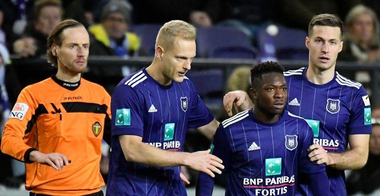 'De rode cijfers van Anderlecht zijn niet rood'