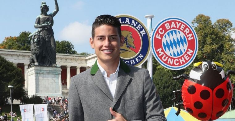 'Bayern München is eruit en breekt clubrecord voor afspraak met Real Madrid'