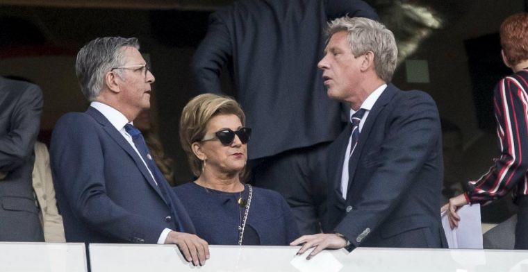 'PSV en Feyenoord strijden met Engelse clubs om handtekening Standard-talent'
