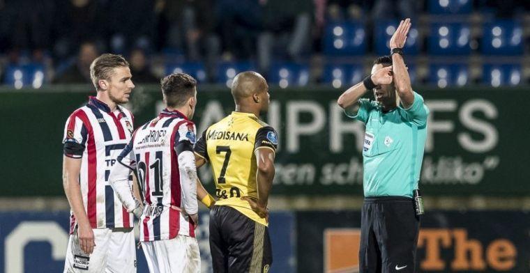 Update: Roda JC verliest kort geding van KNVB over videoscheidsrechter