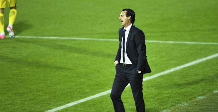 PSG richt zich tot UEFA: 'De scheidsrechter? Ze moeten er wat aan doen'