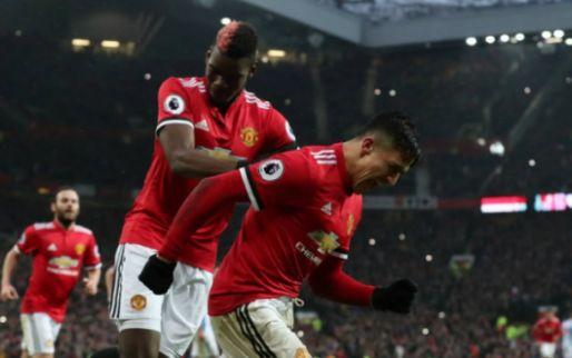 Afbeelding: Financiële ranglijst: Man United in alles het grootst, 651 miljoen (!) in de min