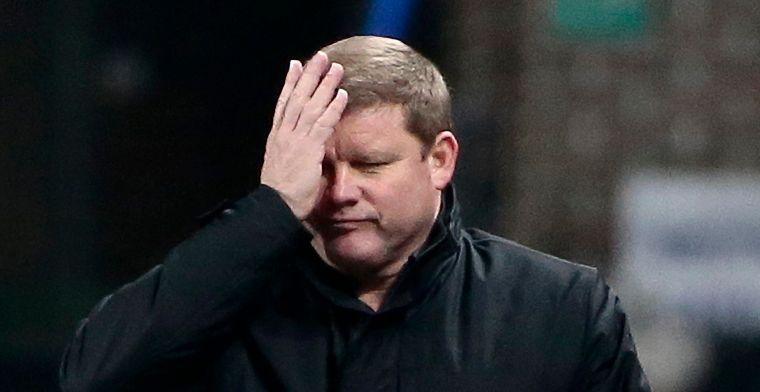 Fans van Anderlecht weten niet meer waar kruipen: 'Geen woorden voor'