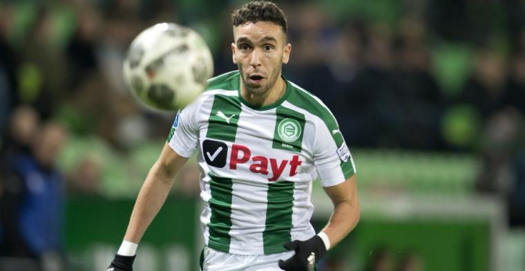 'Ik weet wat er gebeurd is tussen Veldwijk en Faber, maar dat hou ik voor me'